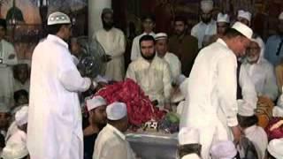 Sufi Welfare Society Istaqbalia Mehfil-e-Milad 29/4/2014 At Shaukat Ali Qasir Home Part 1/4
