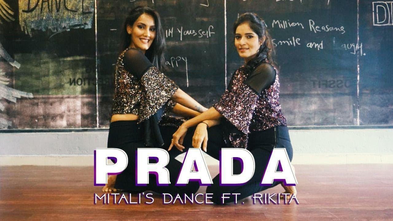 PRADA DANCE THE DOORBEEN/ALIA BHATT/MITALI'S DANCE/ DURO DURO/#aliabhatt #prada/EASY CHOREOGRAPHY
