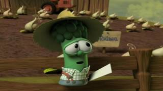 "VeggieTales: Somewhere Beyond the Barn ""Full Version"""