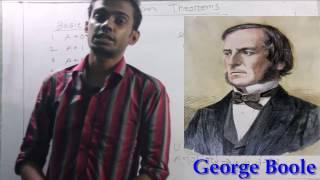 Boolean Algebra & Theorem Easy Method with fun   HSC ICT Bangla Tutorial   বুলিয়ান