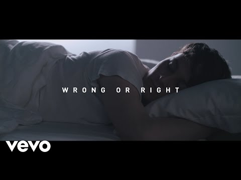 Chris Watts - Wrong or Right ft. Amy Sheppard