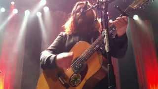 Saybia - I Surrender (Live in The Hague - 28-10-2011 - Paard van Troje)