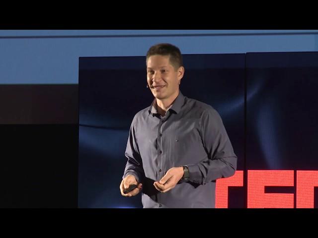 Orijentacijsko zadovoljstvo u prirodi | Damir Gobec | TEDxZagreb