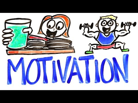 The Science Of Motivation - Ржачные видео приколы