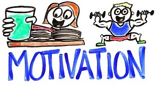 Repeat youtube video The Science Of Motivation