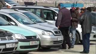 Վրաստանի ավտոշուկա