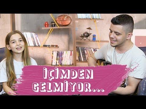 Bilal Sonses & Ecrin Su Çoban İçimden Gelmiyor - Cover