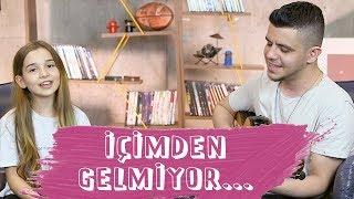Bilal Sonses ft  Ecrin Su C  oban i  imden Gelmiyor - Cover Resimi