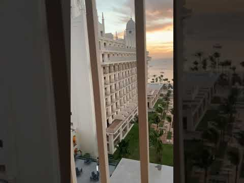 Beware Of Aruba All Inclusive Riu Palace After Reopening
