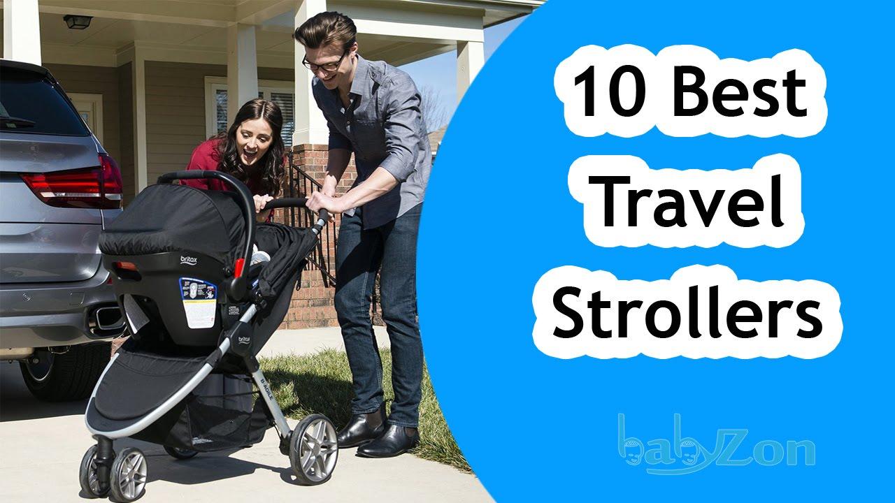 Best Travel System Strollers 2016 - Top 10 Travel System Stroller ...