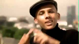 Stromae (Paul Van Haver) - Promo Son (Official English Music Video) 360p