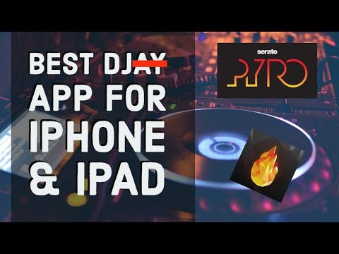 Best DJ App For The IPhone XS XS Max XR   IPad Pro IOS 12 Or Higher