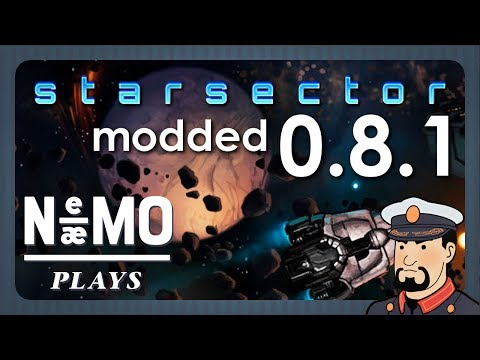 Nemo Plays: Starsector 0.8.1a #26 - Last Minute Find