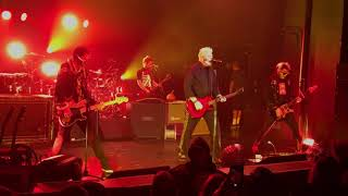 The Offspring preforming Amazed at The Observatory in Santa Ana on ...