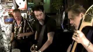 CHERRY WINE: Dave Arcari & the Hellsinki Hellraisers