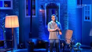 Abelard Giza Stand-up (Tylko dla dorosłych 8.03.2013r) Limo - Papież