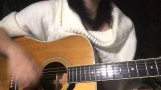 痛いよ 清竜人 ギター弾き語りカバー capo:0 使用ギター:FG-251B 弦:Mar...