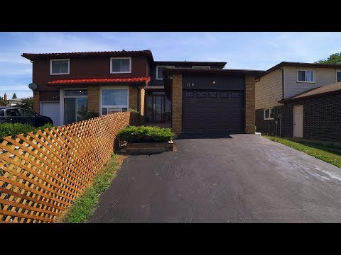 119 Micmac Crescent, North York, On. M2H 2K2 / HD / Virtual Tour