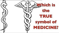 caduceus is the wrong medicine symbol?