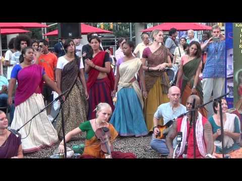 ISKCON Scarborough - Madhava das