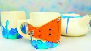 5 DIY Kitchen Decorating Ideas