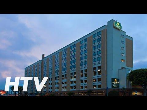 Hotel La Quinta Inn & Suites LAX en Los Angeles