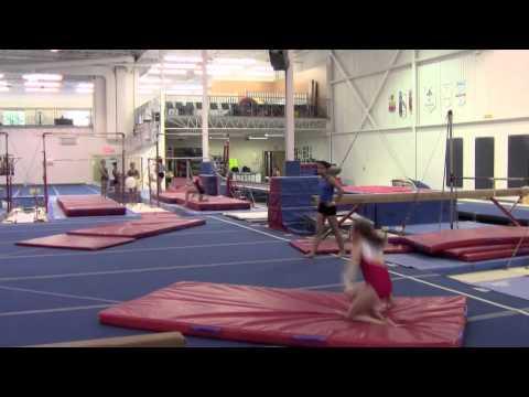 WIMGYM - West Island Montreal Gymnastics