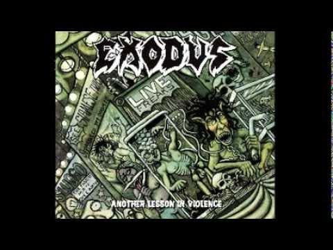 Exodus - Strike of The Beast (live) (1997) HQ