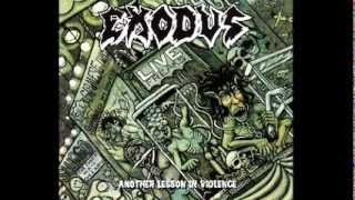 Exodus - Strike of The Beast (live) (1997) HQ