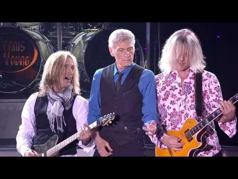 Dennis DeYoung and the Music of Styx - Live In Los Angeles [2014]  720p video, HQ audio