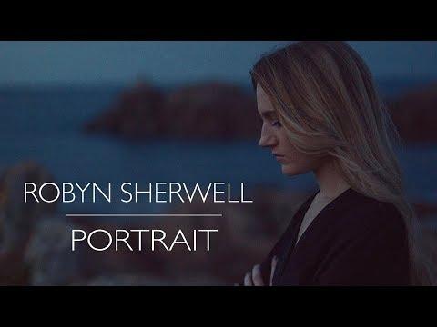 Robyn Sherwell -- Portrait [Lyric Video]