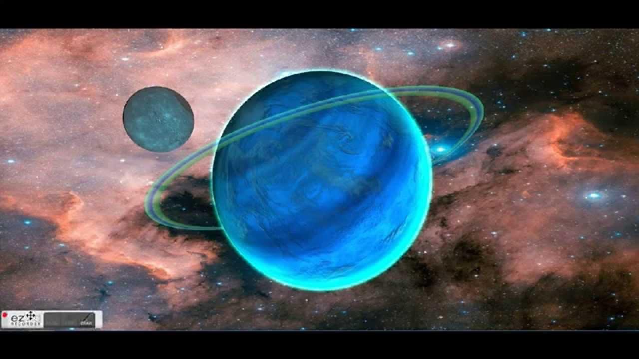 I am GOD!!! - Planet Maker Ep 1 - Planet Atmos 5