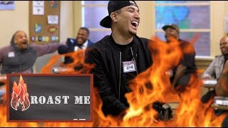 Roast Me | S3 E4 ft. LGND FRVR