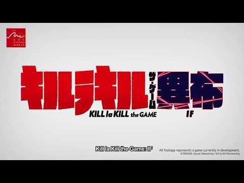 Kill la Kill the Game: If Predictions