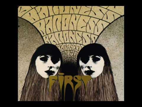 Baroness - Rise