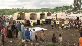 Democratic Republic of the Congo: Life in Limbo