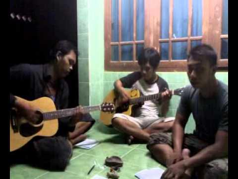 Partikel (Semarang) - Cinta Yang Sesaat.mp4