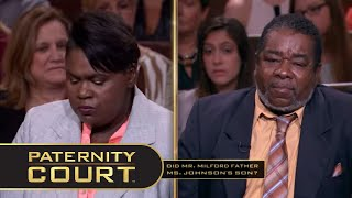 Man Exposed To Radiation Says He Cannot Have Children (Full Episode)   Paternity Court