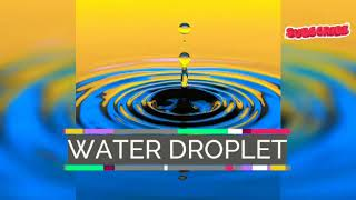 Download Mp3 Water Droplet Message Ringtone || Whatsapp Message Ringtone || Notification Soun