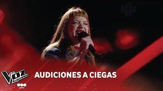 "A. Rosales - ""I put a spell on you"" - Annie Lennox - Audicio..."