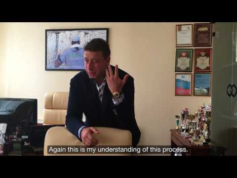 Мысли вслух \'про ежа\'  Thoughts aloud\' about how about how to hear and to listen subtitles