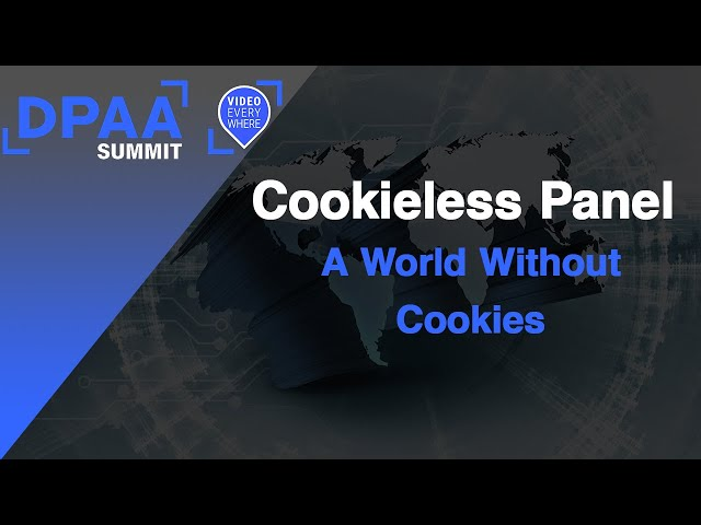 Cookieless Panel | A World Without Cookies: What does this Mean for DOOH?