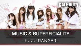 Japan Culture [Music & Superficiality] J-Pop & AKB48