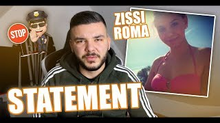 CanBroke | Stress mit der Polizei | Statement Soumaya Hijabi Zissi Roma?