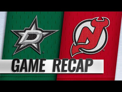 Offense, Kinkaid power Devils to 3-0 shutout win