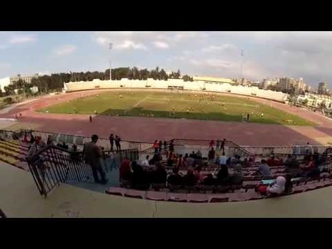 MEGA SPORT - EGYPT - Games Day_1