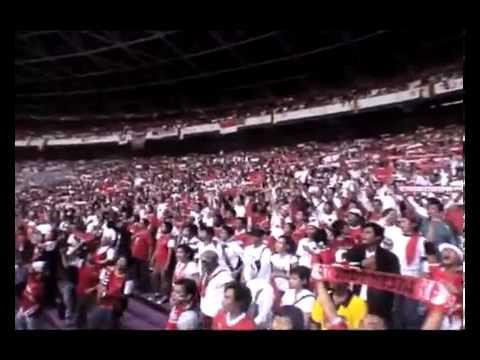Lagu supporter Indonesia,