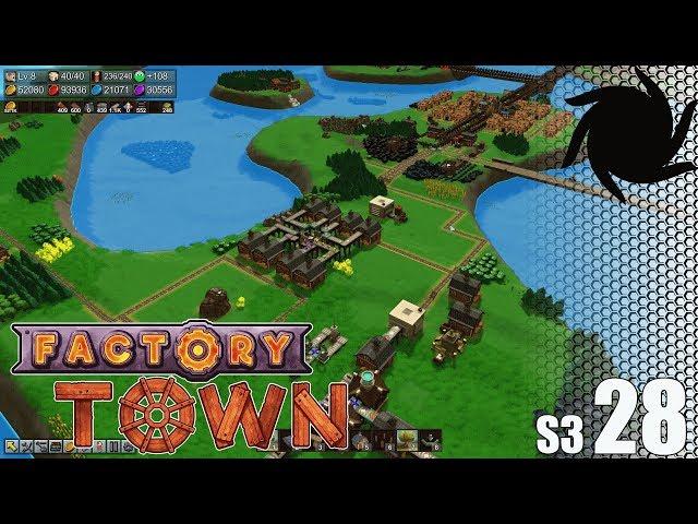 Factory Town - S03E28 - Air Magic