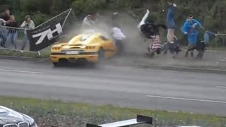 Koenigsegg CCR Crash Gran Turismo 2013 thumbnail