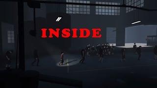 笑波子直播: INSIDE: 一次過爆你機! Walkthrough END